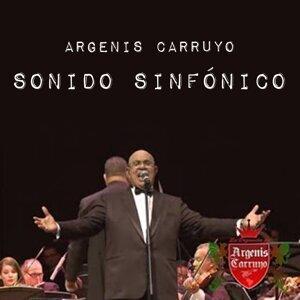 Argenis Carruyo 歌手頭像