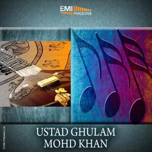 Ustad Ghulam Mohd Khan 歌手頭像
