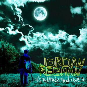 Jordan  Rebman 歌手頭像