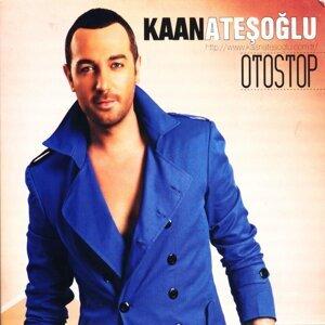 Kaan Ateşoğlu 歌手頭像