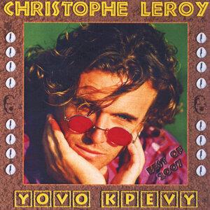 Christophe Leroy 歌手頭像