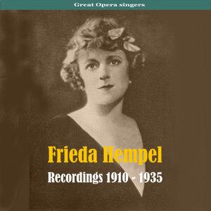Frieda Hempel 歌手頭像