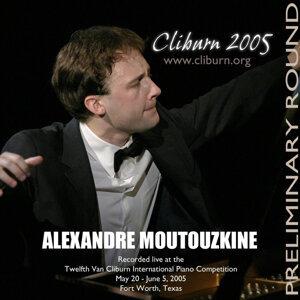 Alexandre Moutouzkine 歌手頭像