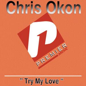 Chris Okon 歌手頭像