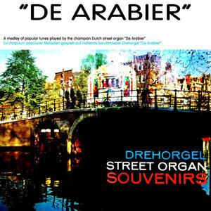 Street Organ De Arabier 歌手頭像