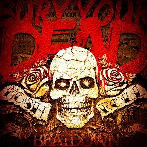 Bury Your Dead 歌手頭像