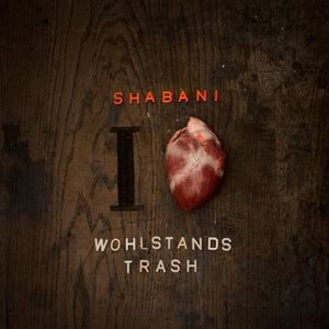 Shabani 歌手頭像
