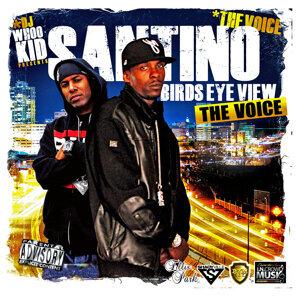 DJ Whoo Kid and Santino 歌手頭像