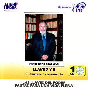 Darío Silva Silva 歌手頭像