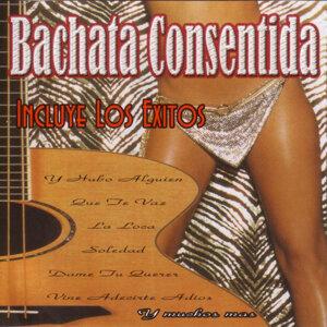 Bachata Consentida 歌手頭像