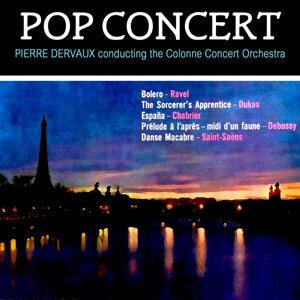 The Colonne Concert Orchestra 歌手頭像