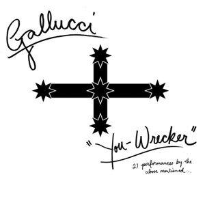 Gallucci 歌手頭像