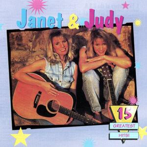 Janet & Judy 歌手頭像
