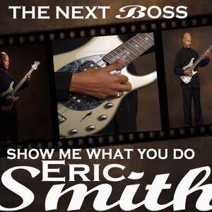 Eric Smith 歌手頭像