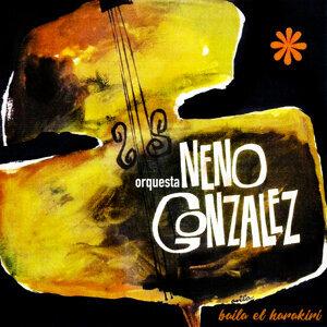 Orquesta Neno Gonzalez