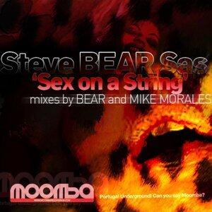 Steve Bear Sas 歌手頭像