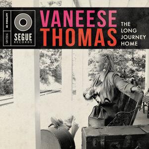 Vaneese Thomas 歌手頭像