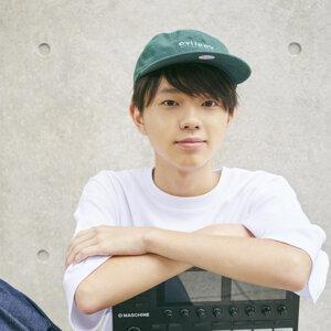 SASUKE Artist photo