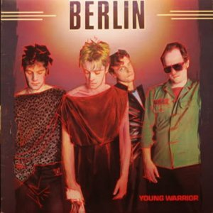 Berlin 歌手頭像