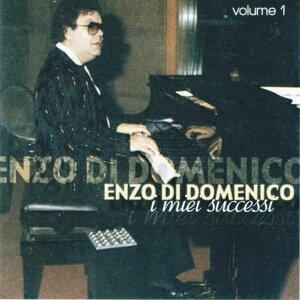 Enzo Di Domenico 歌手頭像