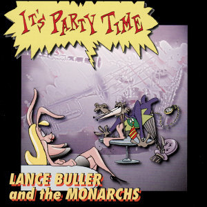 Lance Buller and the Monarchs 歌手頭像