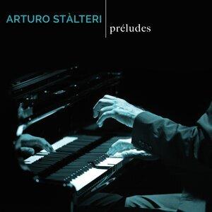 Arturo Stalteri 歌手頭像