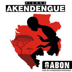 Pierre Akendengue 歌手頭像