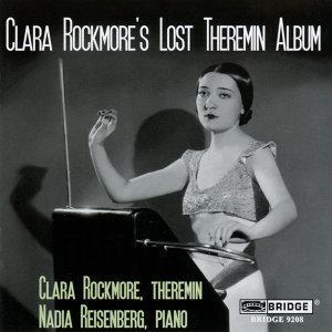 Clara Rockmore 歌手頭像