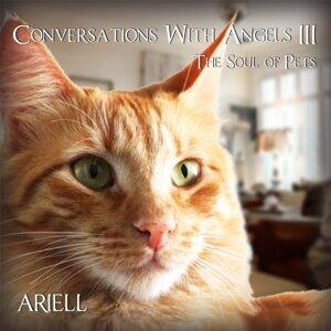 Ariell 歌手頭像