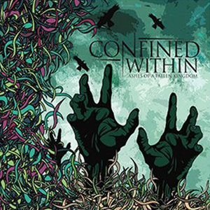 Confined Within 歌手頭像