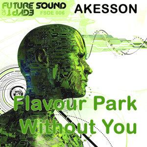 Akesson 歌手頭像