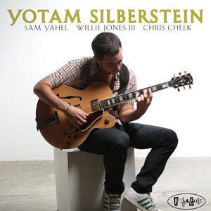 Yotam Silberstein 歌手頭像