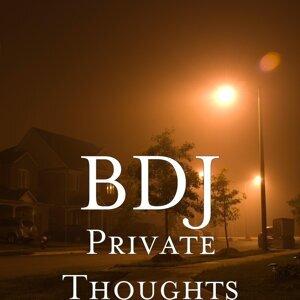 BDJ 歌手頭像