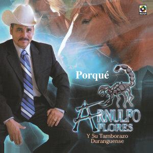 Arnulfo Flores Y Su Tamborazo Duranguens 歌手頭像