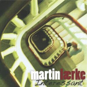 Martin Lærke 歌手頭像