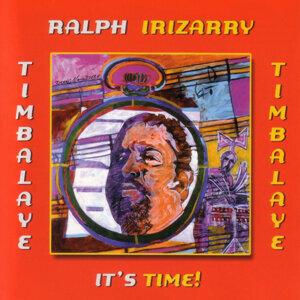 Ralph Irizarry 歌手頭像