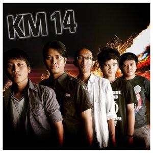 KM14 Band 歌手頭像
