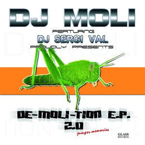 Dj Moli Feat Dj Sergi Val - Proudly Presents 歌手頭像