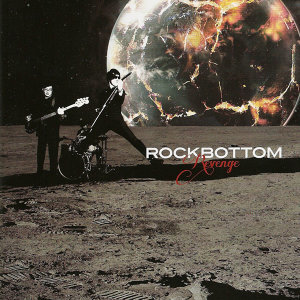Rockbottom 歌手頭像