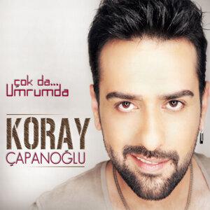 Koray Çapanoğlu 歌手頭像