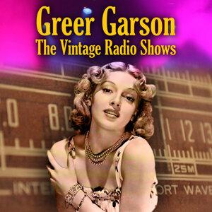 Greer Garson 歌手頭像