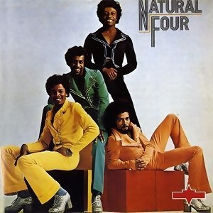 The Natural Four 歌手頭像