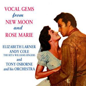 Elizabeth Larner 歌手頭像