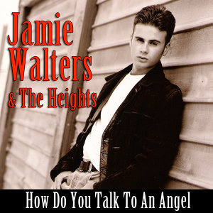 Jamie Walters & The Heights 歌手頭像
