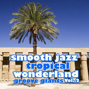 Groove Giants 歌手頭像
