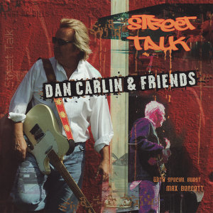 Dan Carlin & Friends 歌手頭像