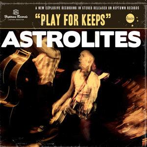 Astrolites 歌手頭像