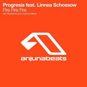 Progresia feat. Linnea Schossow