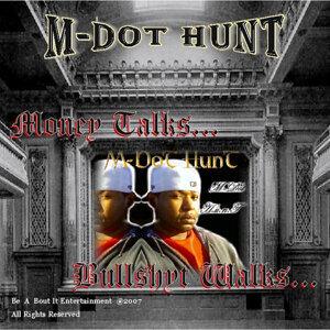 M-Dot Hunt 歌手頭像