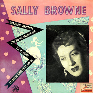 Sally Browne 歌手頭像
